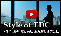 Style of TDC